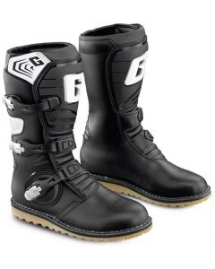 Gaerne Pro-Tech Black Trials Boots
