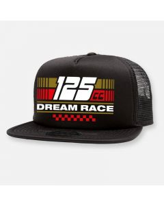 ***NEW***WeBig 125 Dream Race Hat Black