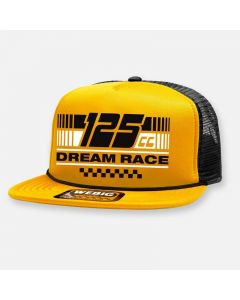 ***NEW***WeBig 125 Dream Race Hat Yellow