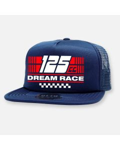 ***NEW***Webig 125 Dream Race Hat Navy