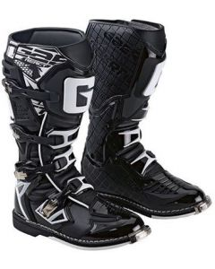 Gaerne React Black MX Boots