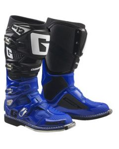 Gaerne SG12 Blue/Black MX Boots