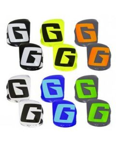 GAERNE SG12 FRONT G PLATE - PAIR