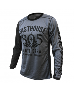 Fasthouse 805 Shield Jersey