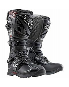 Fox comp 5 boots - Size 8