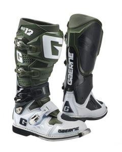 Gaerne SG12 Army MX Boots