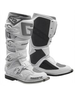 Gaerne SG12 White MX Boots