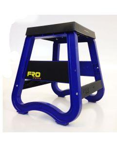 GP ID Stand-Blue