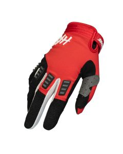 Fasthouse Bronx Glove Red
