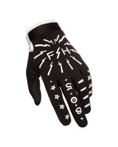 Fasthouse Speed Style Brush Glove Black