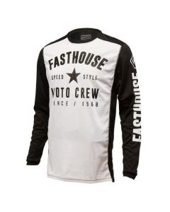 Fsthouse Speed Style Race Jersey
