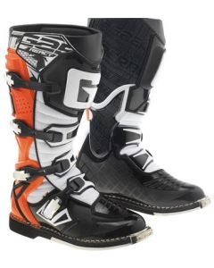 Gaerne React Orange Flou MX Boots