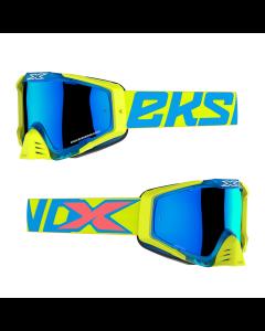 EKS Brand EKS-S Goggle