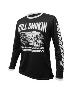 Fasthouse Jersey-Still Smokn Adult Jersey