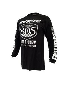 Fasthouse Jersey-805 Shield Air Cooled Adult Jersey