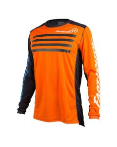 ***NEW***Fasthouse Staple L1 Jersey - Orange