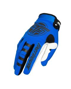 Fasthouse Speed Style Flight Glove Blue