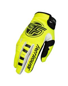 Fasthouse Speed Style Flight Hi Viz glove