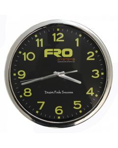 Corp Wall Clock