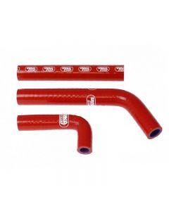 Gas Gas Pro 125/250/300 2002-2014 3 Piece Samco Sport Silicone Radiator Coolant Hose Kit