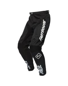 Fasthouse Grindhouse Pants-Black