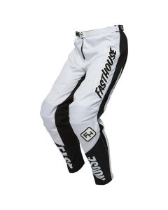 Fasthouse Pants-White