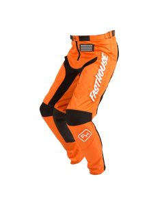 Fasthouse Grindhouse Pants - Orange
