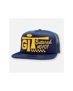 WeBig Git Buttered Hat Navy