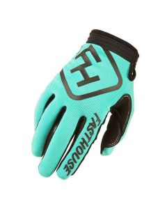 Fasthouse Speed Style Mint Adult Gloves