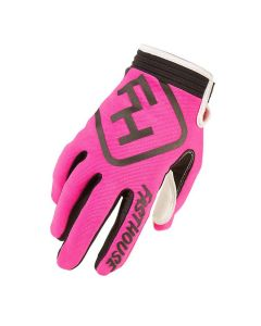 Fasthouse Speed Style Pink Adult Gloves