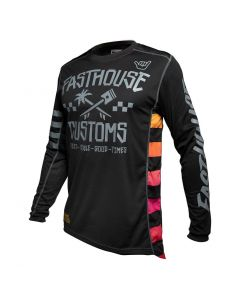 Fasthouse Hawk Limited Edition Jersey