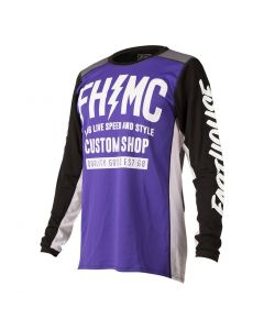 Fasthouse Long Live MC Adult Jersey