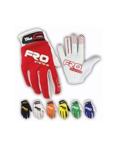 Kids Motocross Dirt Bike Race Gloves