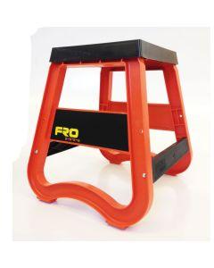 GP ID Stand-Orange