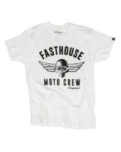 Fasthouse Mens Skull Tee