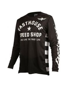 Fasthouse Originals Air Cooled L1 Jersey