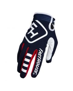 Fasthouse Speed Style Patriot Gloves
