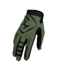 Fasthouse Speed Style Patriot Olive Glove