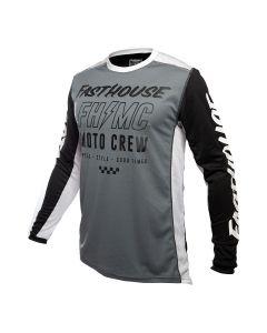 Fasthouse Phazed Jersey Grey