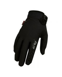 Raven Speed Style Gloves