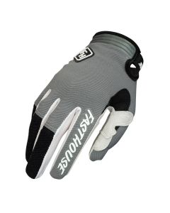 Fasthouse Speed Style Ridgeline Glove Grey/Black