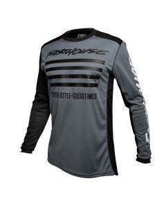 Fasthouse Slash Jersey Grey