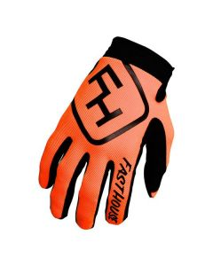Fasthouse Speed Style Orange Adult Gloves