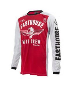 Fasthouse OG Air Cooled Jersey