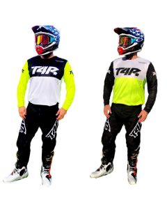 Youth T4R Kit - Flo